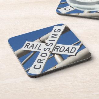 Railroad Crossing Coaster