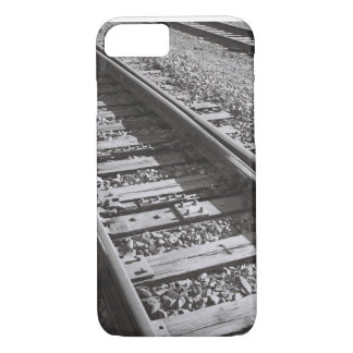 Railroad tracks Phone iPhone 7 Case