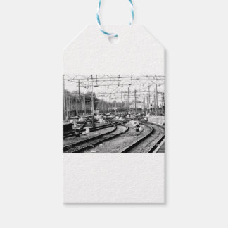 Rails way gift tags