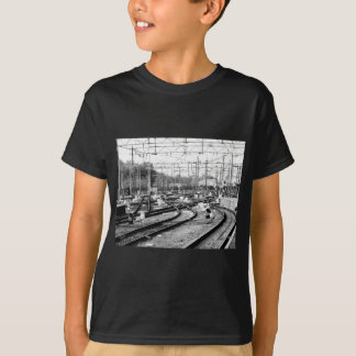 Rails way T-Shirt
