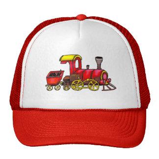 Railway Cap