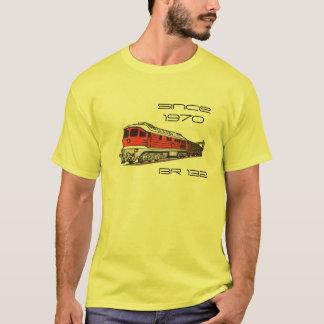 Railway Design T-Shirt