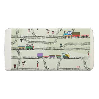 Railway Eraser