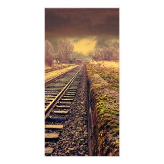 Railway Photo Cards