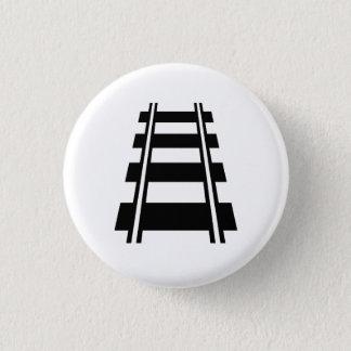 Railway Pictogram Button
