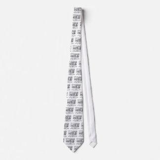 Railway Postal Clerk 1926 Tie