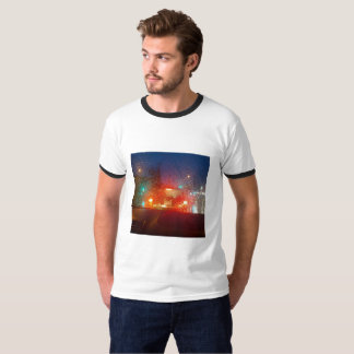 Rain and Headlights T-Shirt