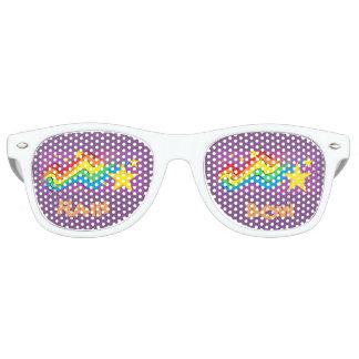Rain Bow shades