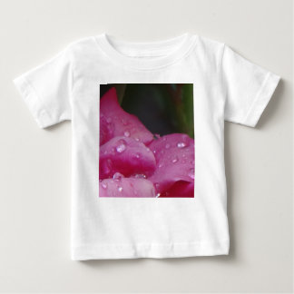 Rain Drop Flower Baby T-Shirt