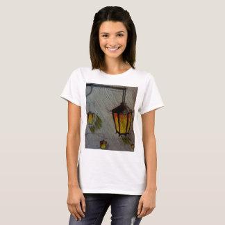 Rain effects.. T-Shirt