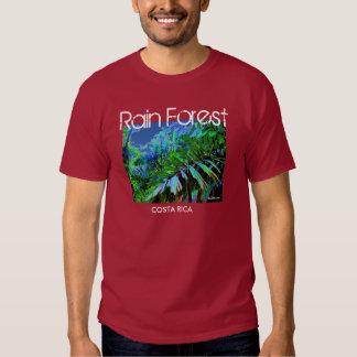 Rain Forest Shirts