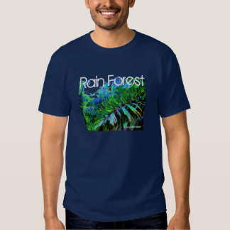 Rain Forest T Shirts