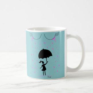 Rain of Tears Coffee Mug