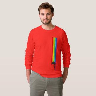 Rain of tinta sweatshirt
