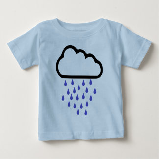 Rain - Weather Baby T-Shirt