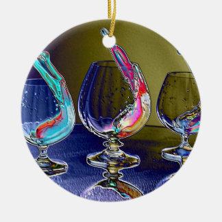 Rainbow 2 ornament