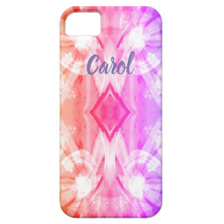 """Rainbow"" Abstract Case For The iPhone 5"