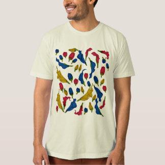 Rainbow Aethiopica T-Shirt