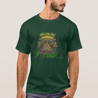 Rainbow and the Pot o' Gold T-shirt (Men's)