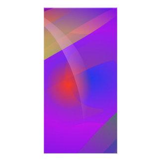 Rainbow and the Sun Photo Cards