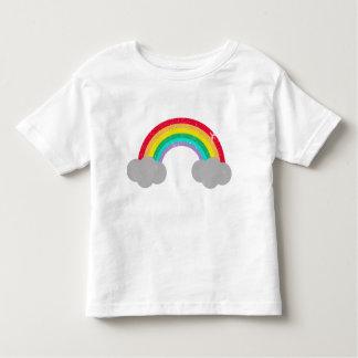 Rainbow Baby Toddler T-Shirt