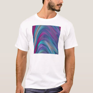 Rainbow Bands product line T-Shirt