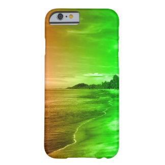 rainbow beach phone case