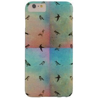Rainbow Bird iPhone Case