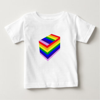 RAINBOW BOX PRIDE BABY T-Shirt