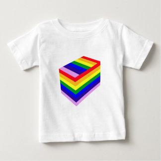 RAINBOW BOX PRIDE BABY T-Shirt