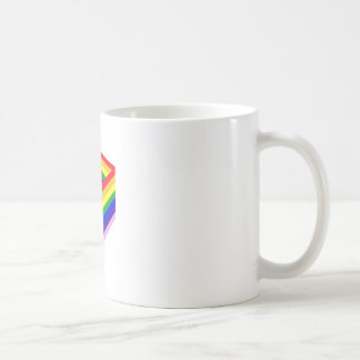 RAINBOW BOX PRIDE COFFEE MUG
