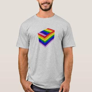 RAINBOW BOX T-Shirt