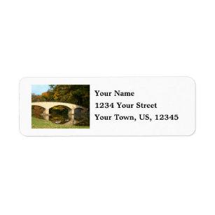 college return address labels college graduation return address