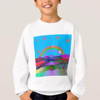Rainbow brings diversity sweatshirt