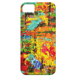 Rainbow Bullets Case For The iPhone 5