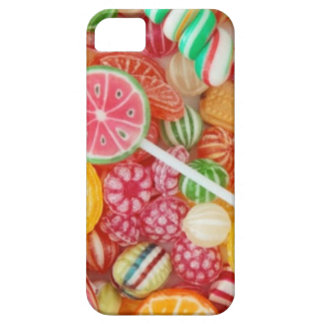 Rainbow candy case for the iPhone 5