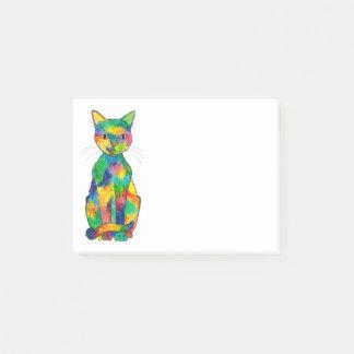 Rainbow Cat Notes