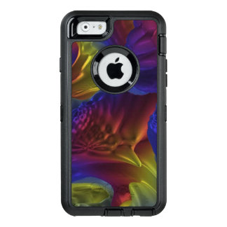 Rainbow Caves OtterBox iPhone 6/6s Case