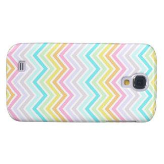 Rainbow Chevron Samsung Galaxy S4 phone case Galaxy S4 Case