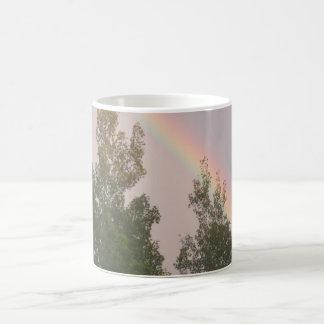Rainbow Coffee Mug