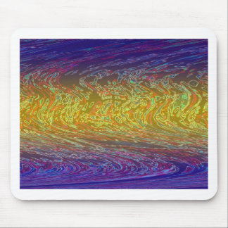 RAINBOW Collection  -  Graphic Designs Mouse Pad