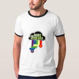 Rainbow Color logo T-Shirt