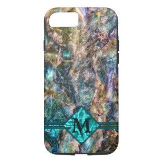 Rainbow Crystals iPhone 7 Case