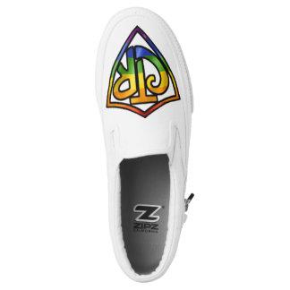 Rainbow CTR Shoes