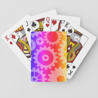 Rainbow Deck Playing Cards