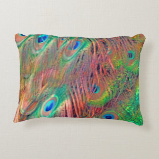 Rainbow Deco Decorative Cushion
