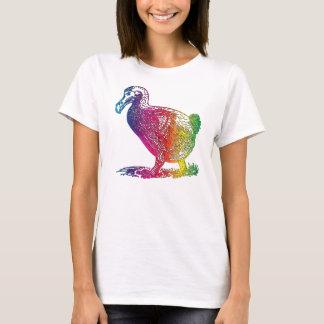 Rainbow Dodo T-Shirt