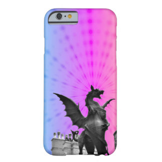 Rainbow Dragon Phone Case