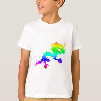 rainbow dragon T-Shirt