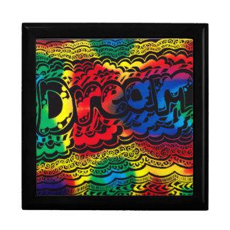 Rainbow Dream Gift Box
